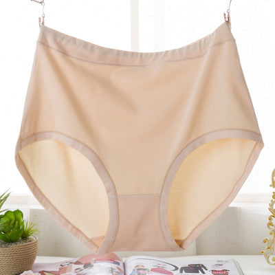 2Pcs/lot 2017 New Arrival Sexy Lingeries Briefs Women underwears Cotton Plus Size 6XL 7XL  Tall waist  women's Panties G-Strings, Thongs & Tangas hank chen's store- upcube