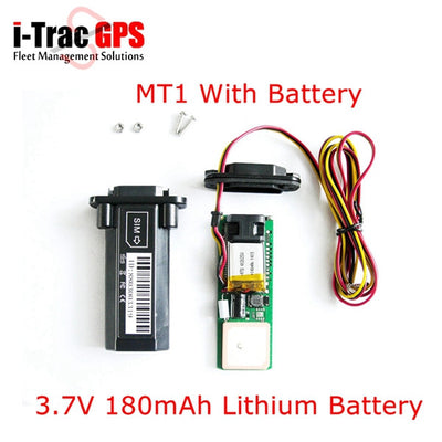 mini waterproof gsm gprs gps tracker for car motorcycle scooter vehicle truck real time online tracking  monitoring no monthly