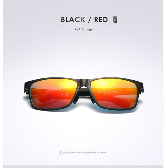c6cd32d8d1ac 2016 Hot Selling Fashion Polarized Driving Sunglasses for Men glasses Brand Designer  with High Quality 7