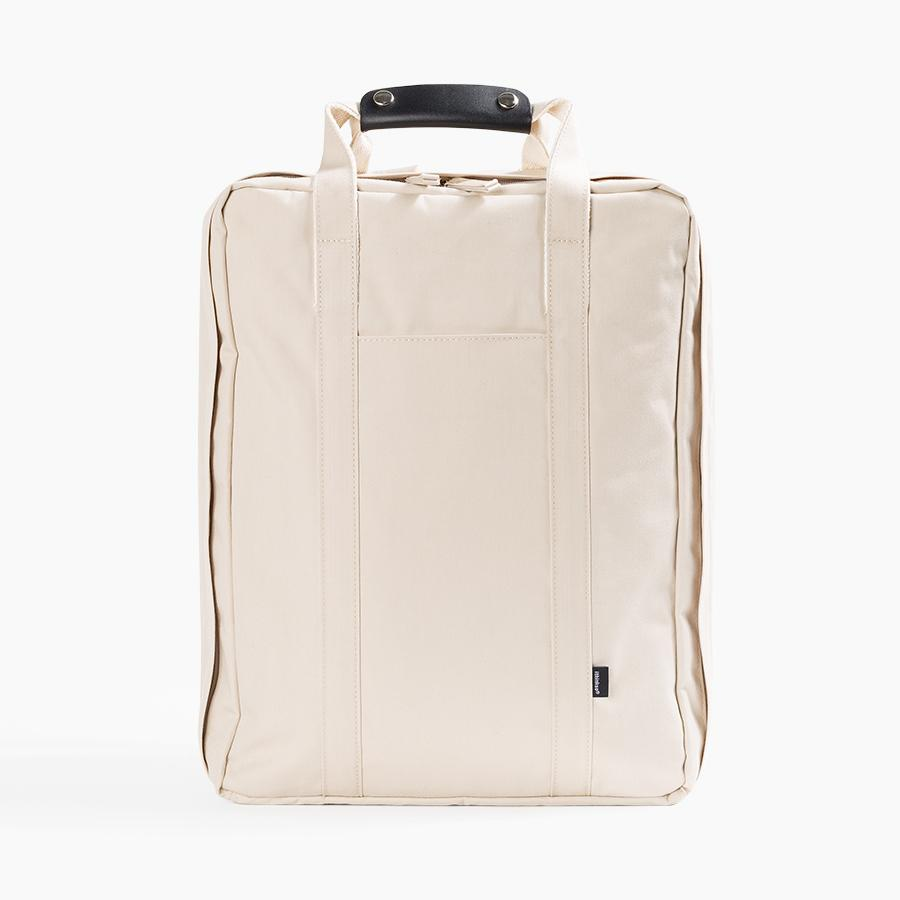 #10038 Voyager Backpack in Natural - upcube