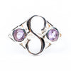 Amethyst Ring Size 7
