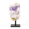 Amethyst Freeform on Stand #1