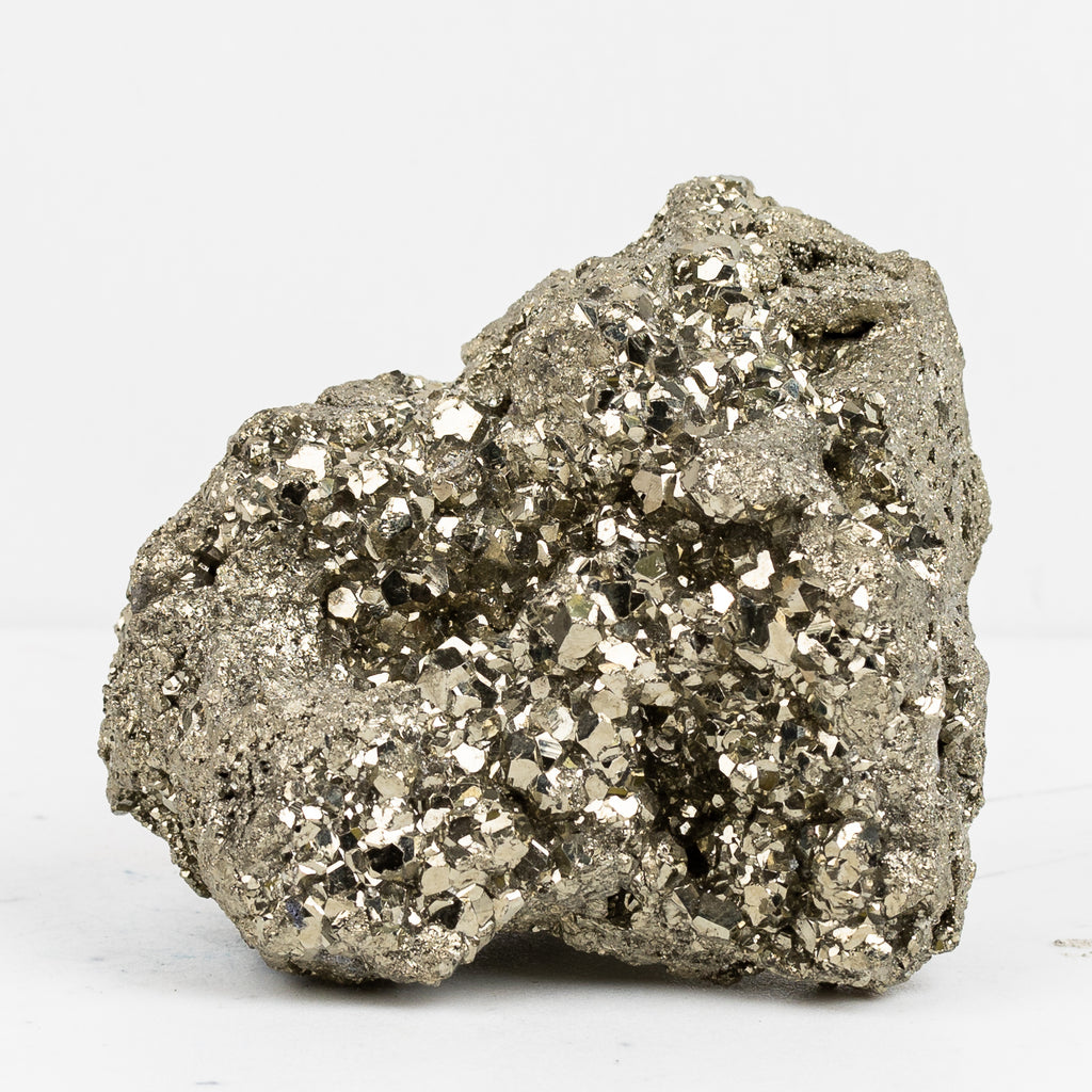 Pyrite Cluster #1
