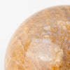 Peach Moonstone Sphere #5