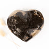 Dragon Egg Septarian Heart #2