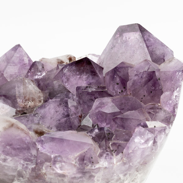 Amethyst Cluster Cup