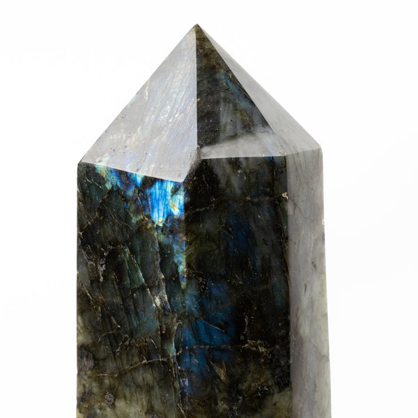 Labradorite Tower