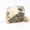 Zeolite Cluster with Green Fluorapophylite & Stilbite #5