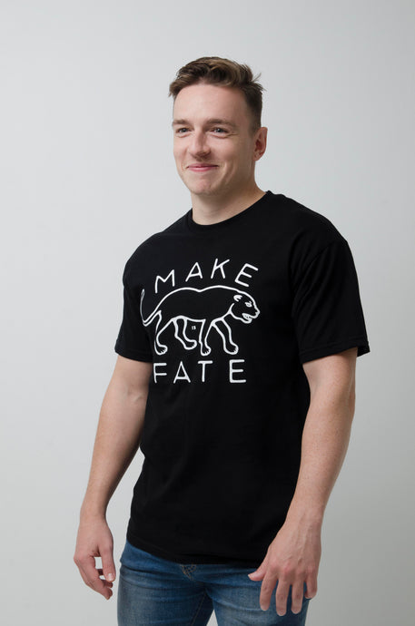 black make fate shirt mnkr garb garb.