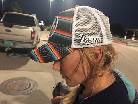 NEW Truth Serape Caps **FREE SHIPPING**