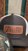 Image of Truth Saddlery Team Patch Caps - #putyourarmoron