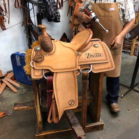 365/$365 Custom Saddle Payment Option