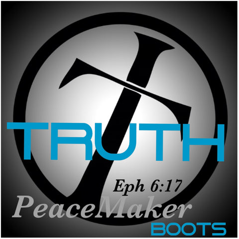 Truth Boots Fit / Measure / Order Kit Free