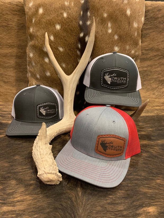 Truth Saddlery Outdoors Caps