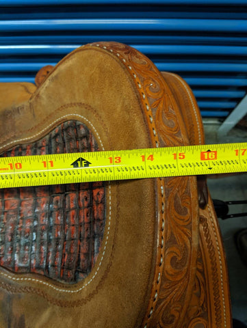 "#6 - 14"" Martin Wide  Barrel excellent shape"