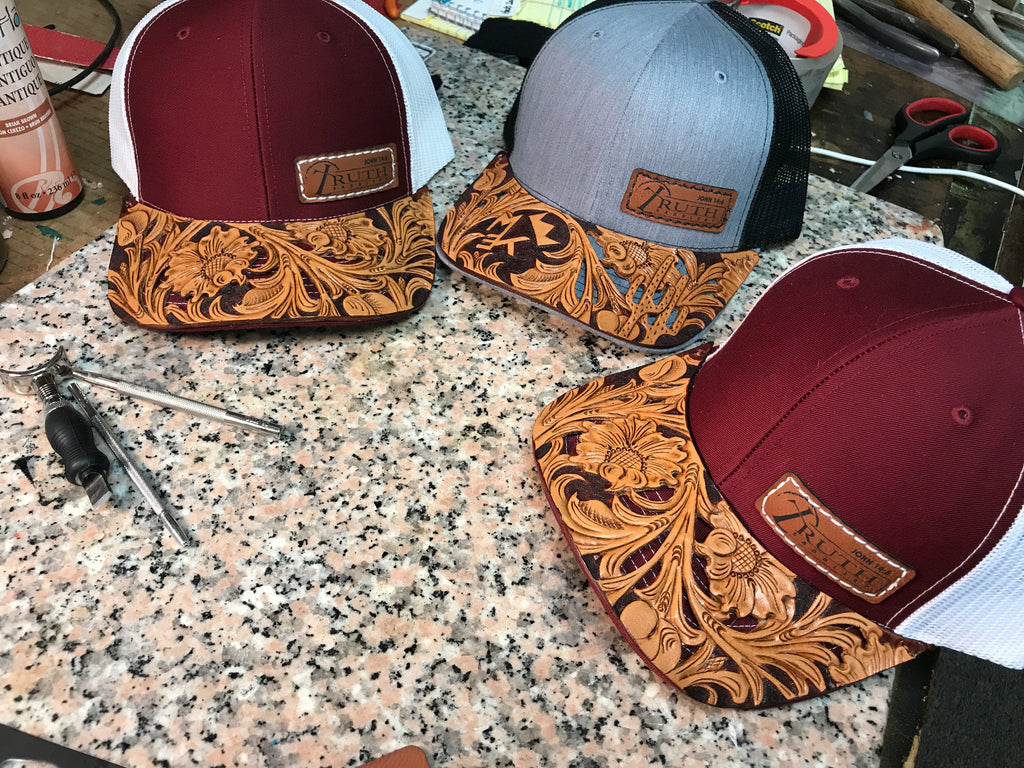 Clothing / Caps / Accessories – Truth Brands