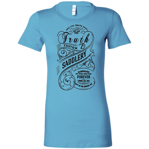 Ladies Favorite Bella Canvas T-Shirt