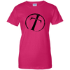 Image of Ladies Truth - 100% Cotton T-Shirt