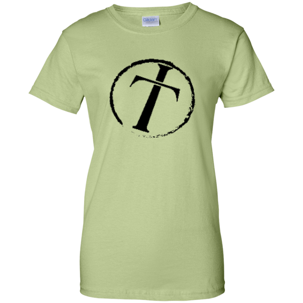 Ladies Truth - 100% Cotton T-Shirt