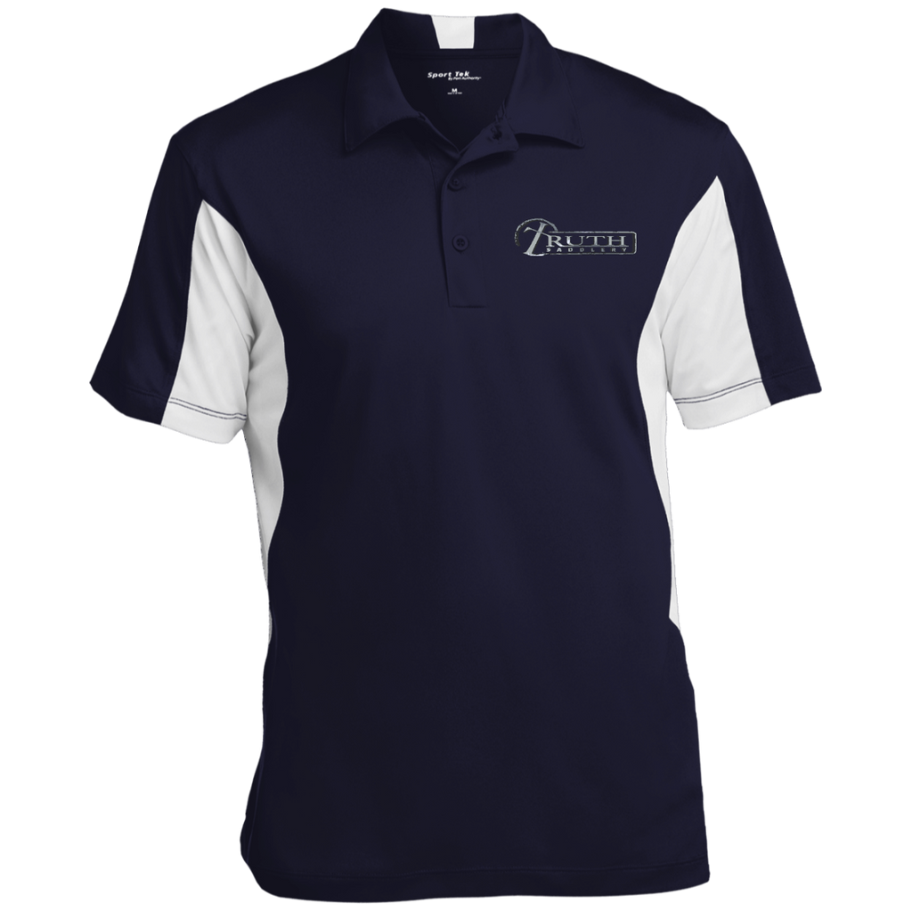 TRUTH SADDLERY GOLF SHIRT