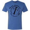 Image of Next Level Men's Tri-Blend Tee