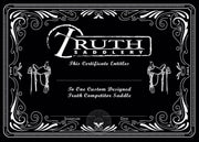 Donate to our TRUTH YOUTH FUND - #TruthYouthFund