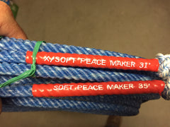 PeaceMaker Rope  Truth Ropes Blue