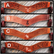 Qualifier - Base Breast Collar -  No Logo