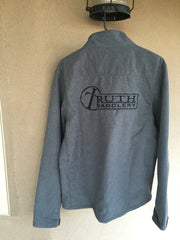 Soft Shell Truth Jacket
