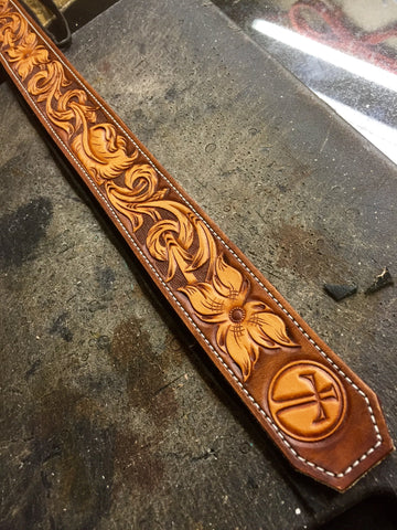 Belt - Handmade Custom Order
