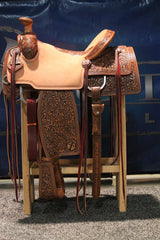 Image of The STEPHENVILLE Ranch Roper