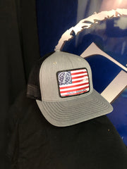 Truth USA PATRIOT caps / hats