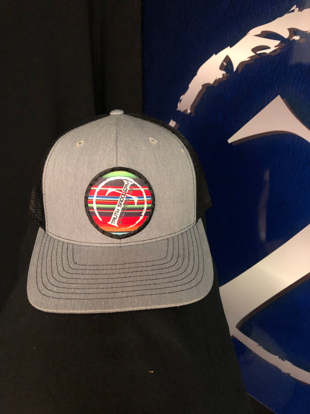 Truth SERAPE patch caps / hats