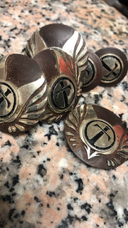 Victory / Truth wings Conchos x 6