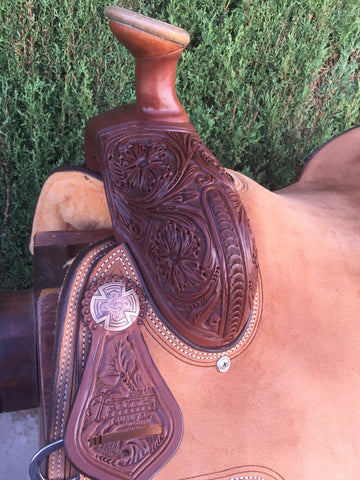 IN STOCK - The ALPINE Ranch Roper