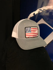 USA Flag Cap! PATRIOT!