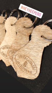 Keychain Support Ministry and #TruthSaddleryTeam