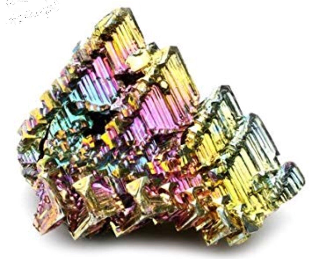 Bismuth for Focus