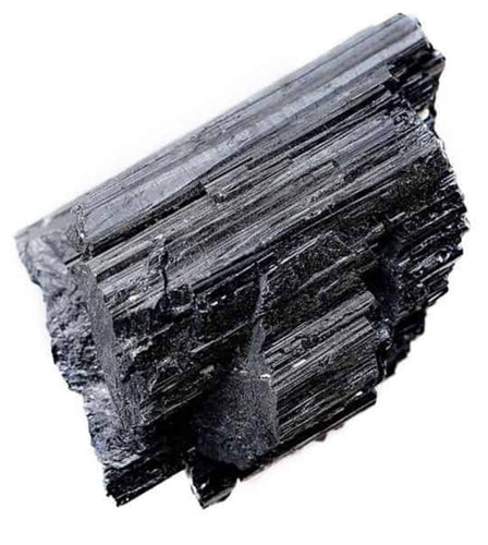 Black Tourmaline for Protection Against Negative Energies