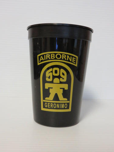 509 12 oz. Stadium Cups