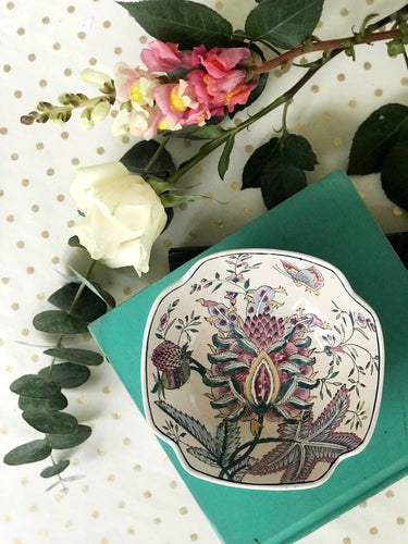 Bowl - Chinoiserie Decorative Bowl - Dorothy Art