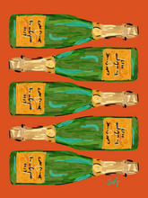 Veuve Clicquot - Abstract
