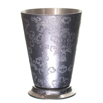 Julep Cup - Empress Satin Finish by Alambika - Alambika Canada