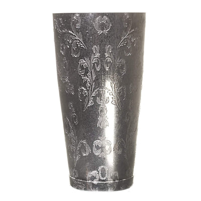 Deluxe Cocktail Accessories Barware - Shaker Boston Shaker - Large Empress Satin 28oz