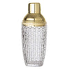 Shaker - Crystal Weave 350ml by Deluxe Cocktail Accessories - Alambika Canada