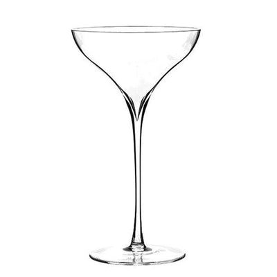 Montreal Cocktail Coupe - 140ml by Lehmann Glass - Alambika Canada