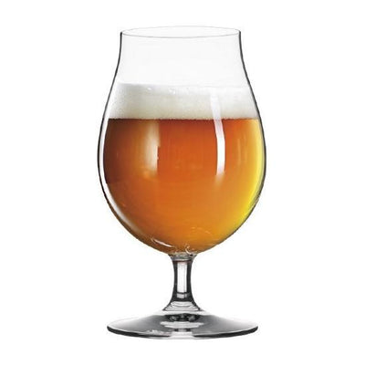 Classic Tulip Beer Glass 400ml by Spiegelau - Alambika Canada