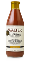 Walter Caesar Mixer & Juices Walter Caesar's Smoky Maple - 946ml - Alambika Montreal Canada