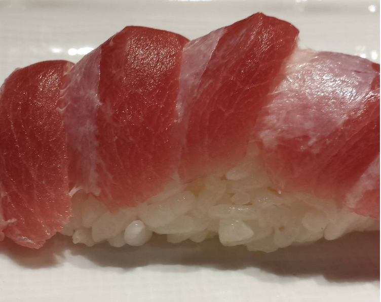 Nigiri or Sashimi (1piece)