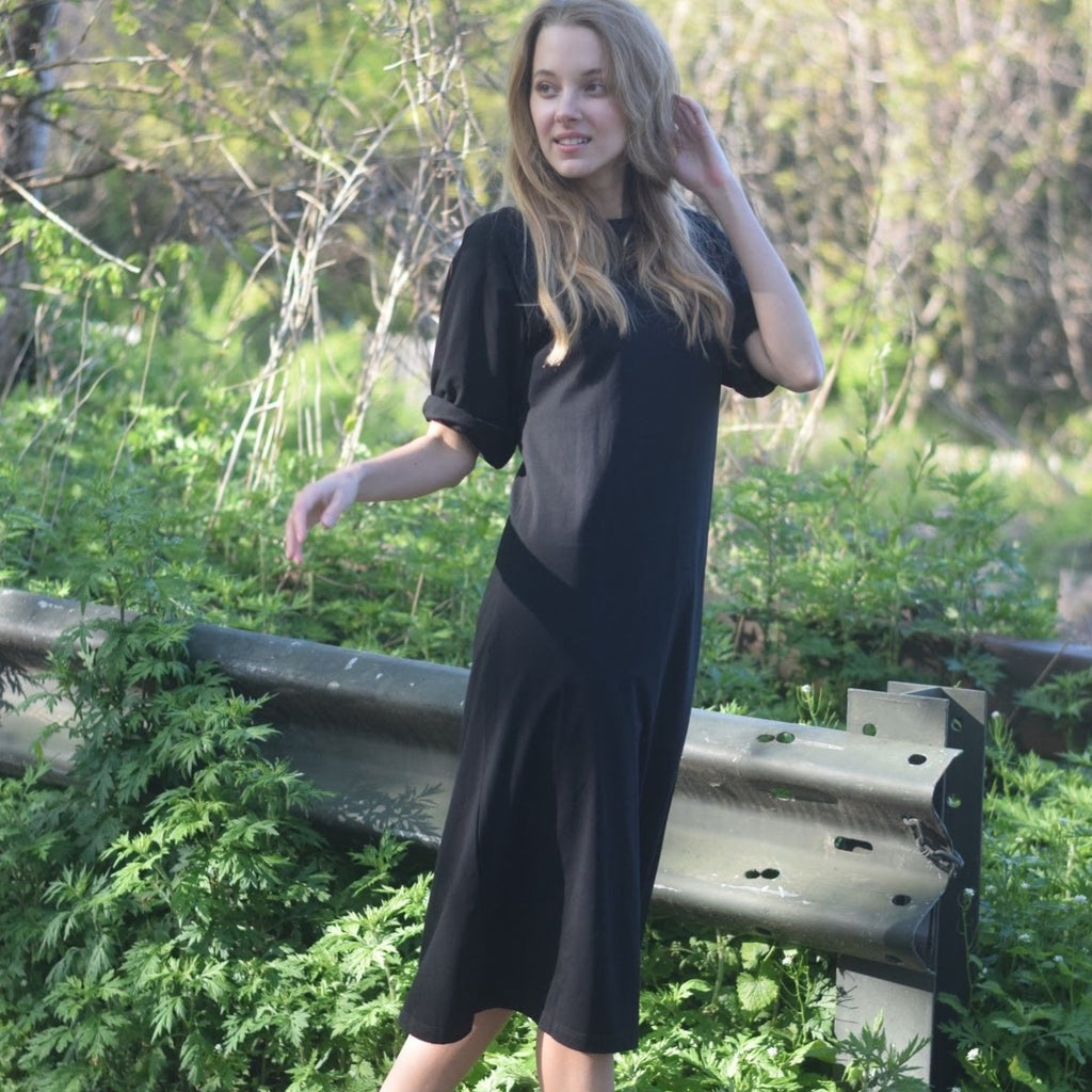 The Everything Dress | Black